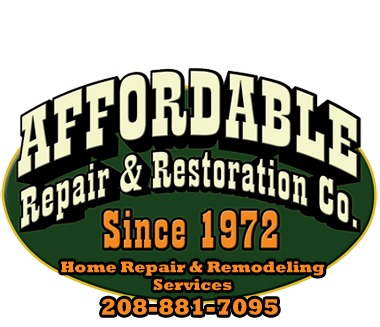 Bathroom Remodel Idaho Falls - Logo